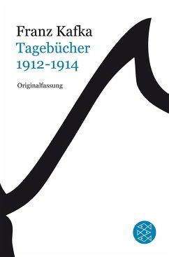 Tagebücher Bd.2 1912-1914 - Kafka, Franz