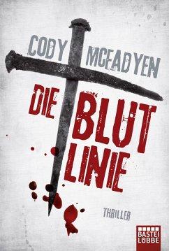 Die Blutlinie / Smoky Barrett Bd.1 - McFadyen, Cody