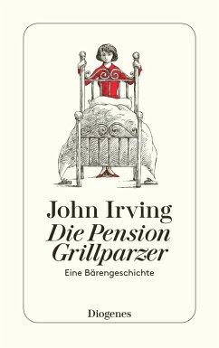 Die Pension Grillparzer - Irving, John