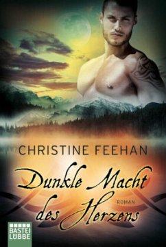 Dunkle Macht des Herzens / Dark Carpathians Bd.2