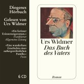 Das Buch des Vaters, 6 Audio-CDs