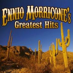 Ennio Morricone S Greates - Zyx 56086-5