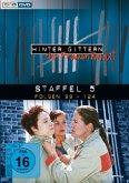 Hinter Gittern - Staffel 05 (6 DVDs)
