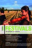 Festivals Sommer 2008