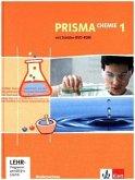 Prisma Chemie 1. Schülerbuch. 5./6. Schuljahr. Niedersachsen