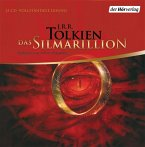 Das Silmarillion, 13 Audio-CDs