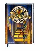 Die Kammer der Pharaonen / Ulysses Moore Bd.2 (Staffel1 Tl.2)