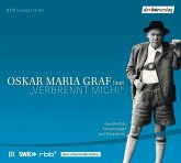 """""""Verbrennt mich!"""", 2 Audio-CDs"""