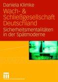 Wach- & Schließgesellschaft Deutschland