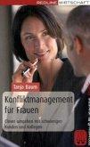 Konfliktmanagement für Frauen
