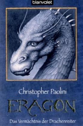 Buch-Reihe Eragon von Christopher Paolini