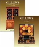 Gillows: of Lancaster and London 1730-1840: 2 Volume Slip Case - Stuart, Susan E.