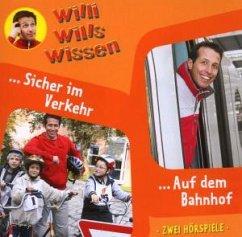 Willi wills wissen - Sicher im Verkehr/Auf dem ...
