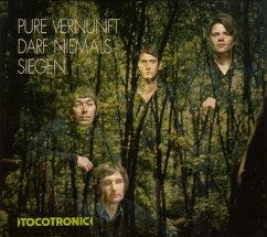 Pure Vernunft Darf Niemals Siegen (Deluxe Edition) - Tocotronic