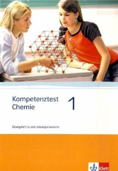 Klasse 7/8 / Kompetenztest Chemie .1 .1