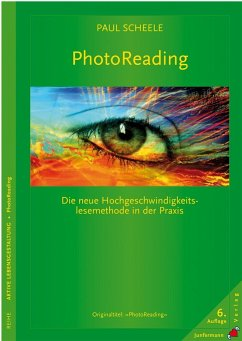 PhotoReading - Scheele, Paul R.