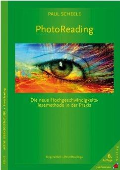 PhotoReading - Scheele, Paul R.
