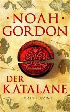 Der Katalane - Gordon, Noah
