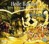 Helle Barden / Scheibenwelt Bd.15 (5 Audio-CDs)