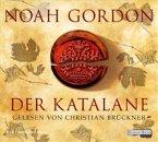 Der Katalane, 6 Audio-CDs