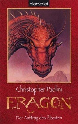 Der Auftrag des Ältesten / Eragon Bd.2 - Paolini, Christopher