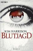 Blutjagd / Rachel Morgan Bd.3