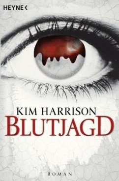 Blutjagd / Rachel Morgan Bd.3 - Harrison, Kim