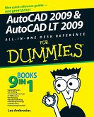 AutoCAD 2009 LT AIO DR FD