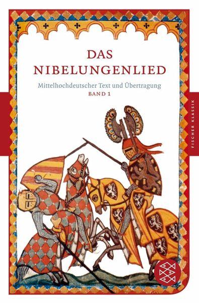 Die Nibelungen Buch