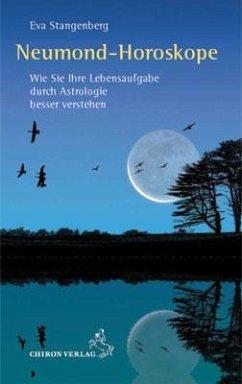 Neumond-Horoskope - Stangenberg, Eva