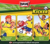 Die Anpfiff-Box / Teufelskicker Hörspiel Bd.1-3 (3 Audio-CDs)