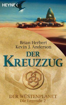 Der Wüstenplanet Buch