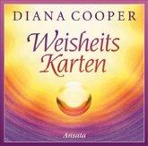 Weisheits-Karten, Meditationskarten