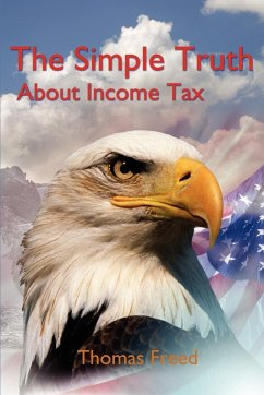 The Simple Truth About Income Tax