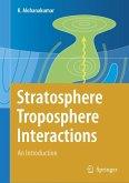 Stratosphere Troposphere Interactions