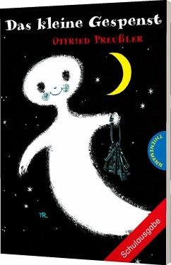 Das kleine Gespenst - Preußler, Otfried