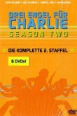 3 Engel für Charlie - Season Two (6 DVDs)