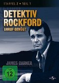 Detektiv Rockford - Staffel 2, Teil 1 (3 DVDs)