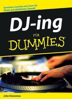 DJ-ing für Dummies
