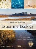 Estuarine Ecology 2e