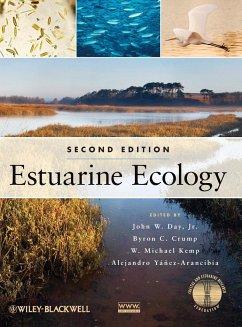 Estuarine Ecology 2e - Day; Crump; Kemp