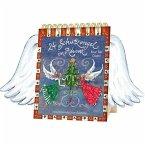 24 Schutzengel im Advent - nur für dich!