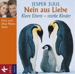 Nein aus Liebe, 1 Audio-CD - Juul, Jesper