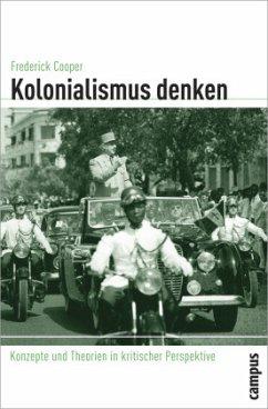 Kolonialismus denken
