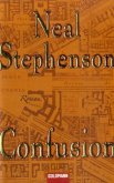 Confusion / Barock Trilogie Bd.2