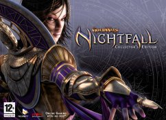 Guild Wars Nightfall Collector´s Edition