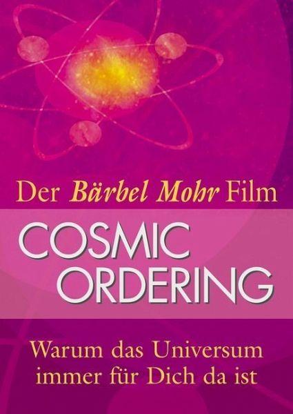 cosmic ordering film auf dvd. Black Bedroom Furniture Sets. Home Design Ideas