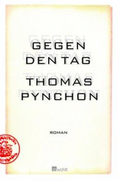 Gegen den Tag - Pynchon, Thomas