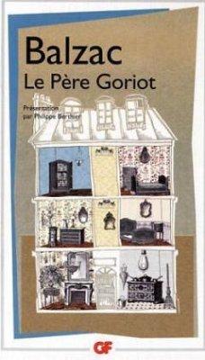 Le Pere Goriot
