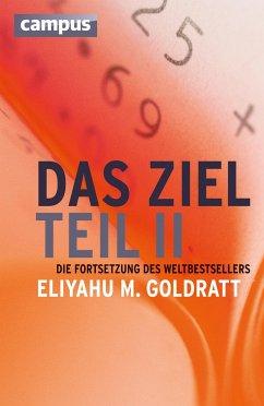 Das Ziel 2 - Goldratt, Eliyahu M.